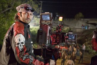 "Netflix is producing Robert Rodriguez's alien invasion new film ""We Can Be Heroes"""