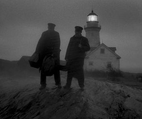 "New trailer for ""The Lighthouse"", coming out in October"