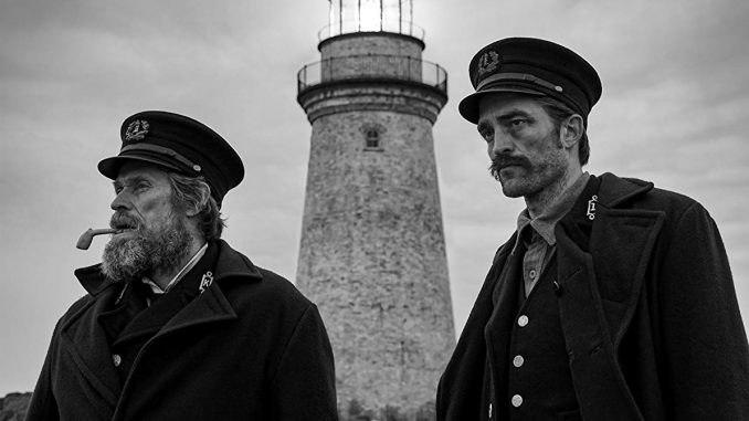 "Sitges Film Festival 2019 - Day 4: ""The Lighthouse"", the darkest spot on the horizon"
