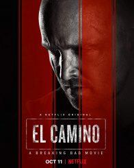 El Camino A Breaking Bad Movie (2019)