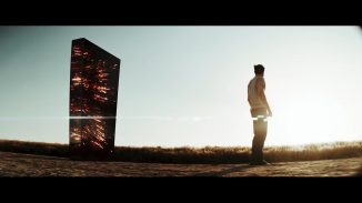 """Horror sci-fi anthology """"Portals"""" will be available on VoD on October 25th"""
