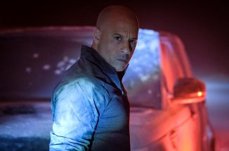 "Trailer: Vin Diesel stars superheroes movie ""Bloodshot"""