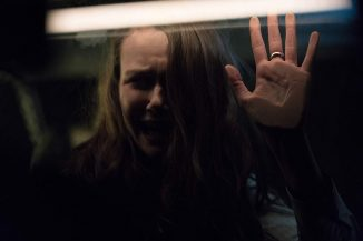 "Andi Matichak and Emile Hirsch will star in demonic cult horror film ""Son"""