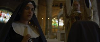 """Horror in the convent. """"The Dawn"""" will come out in 2020"""