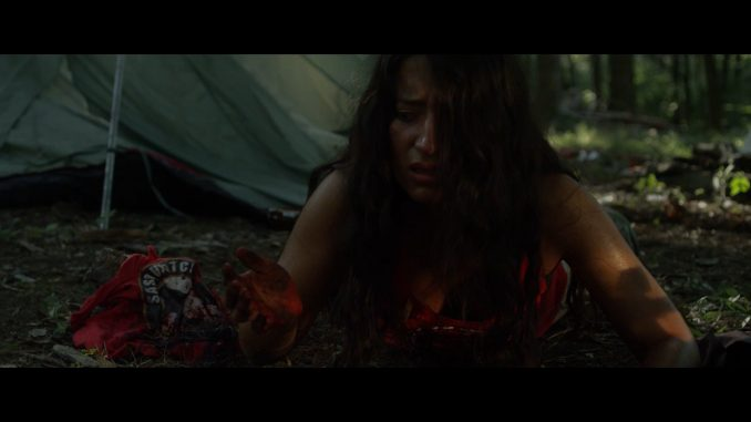 "Trailer: Creature horror film ""Animal Among Us"" is on VoD this month"