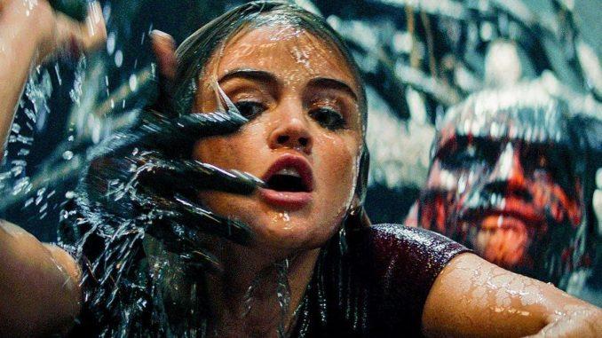 """Trailer: """"Fantasy Island"""", horror in a magical island resort"""
