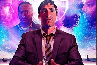 """Trailer: Get ready for a hallucinogenic trip in """"The Wave"""""""