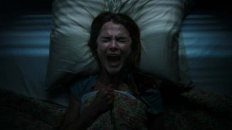 "Final trailer for horror-mystery ""Antlers"", starring Keri Russell"