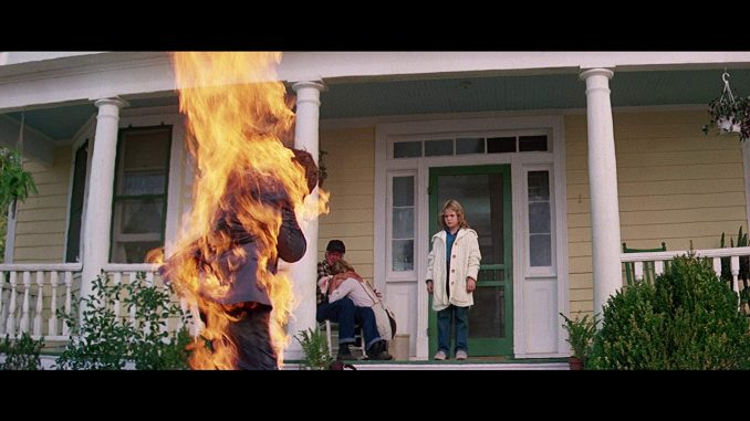 """The Vigil""'s Keith Thomas to direct Blumhouse's remake for Stephen King's ""Firestarter"""