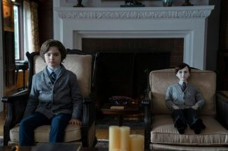 """Brahms: The Boy II"" is coming up in February. First trailer out"