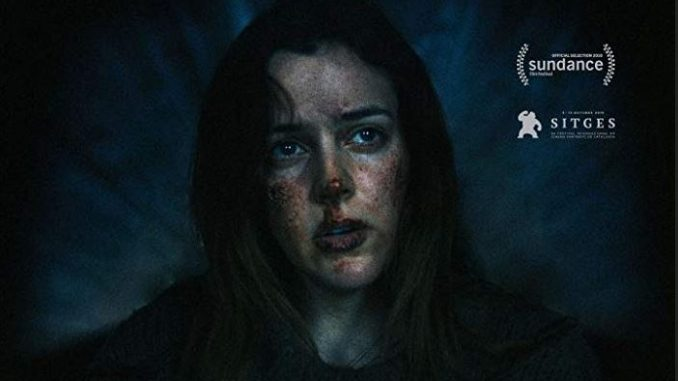 "New trailer for ""The Lodge"", one of the scarier horror movies of last year, opening in February"