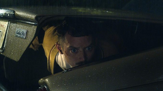 "Trailer: Elijah Wood tries to reconnect with his father in ""Come to Daddy"""