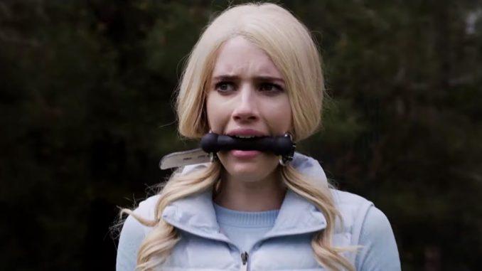 "Trailer: Twelve strangers must survive in action horror thriller ""The Hunt"""