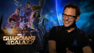 "James Gunn has finished the filming for ""The Suicide Squad"""