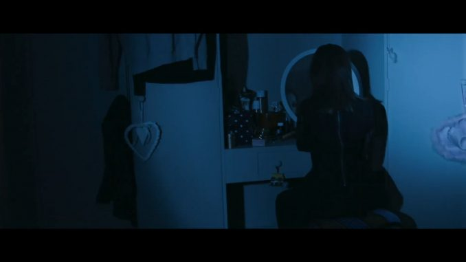 """The horrors of being the care-taker in an isolated house in """"The Haunted"""" (+ clip)"""