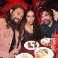 """Peter Dinklage and Jason Momoa will fight vampires in """"Good Bad & Undead"""""""