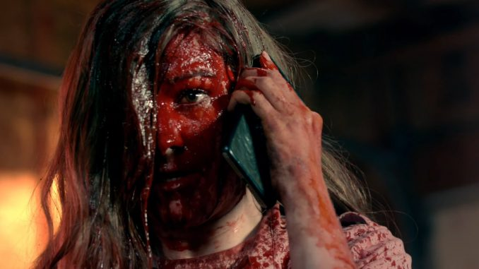 "Trailer: Phones stop working in horror-comedy anthology ""Scare Package"""