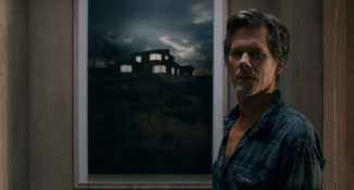 "Kevin Bacon and Amanda Seyfried star in psychological horror ""You Should Have Left"""