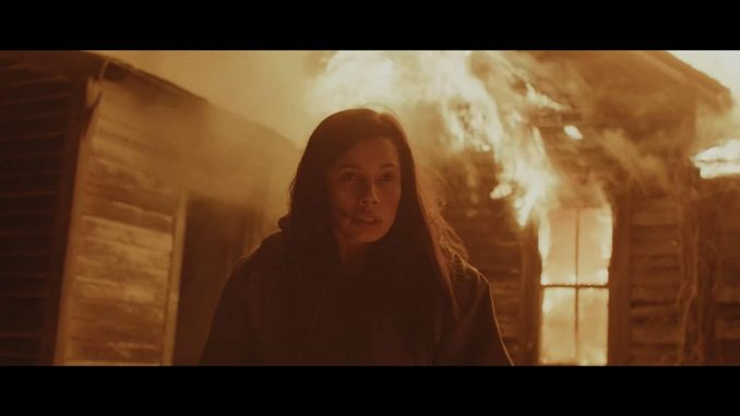 """Sci-fi thriller """"Before the Fire"""" will come out sometime this summer [trailer]"""