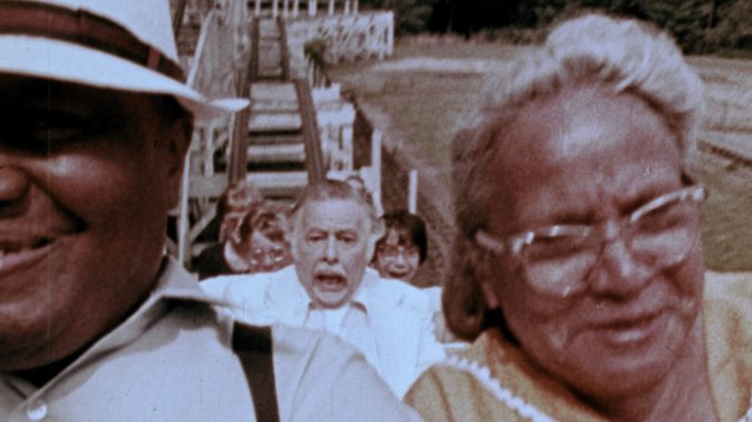 """Yellow Veil Pictures acquired the distribution rights of George A. Romero's lost film """"The Amusement Park"""""""