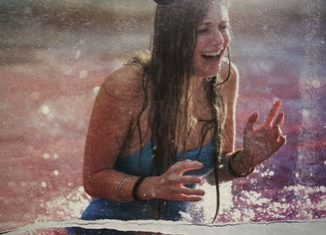 """""""Aquaslash"""" is the refreshing gory summer experience we needed"""