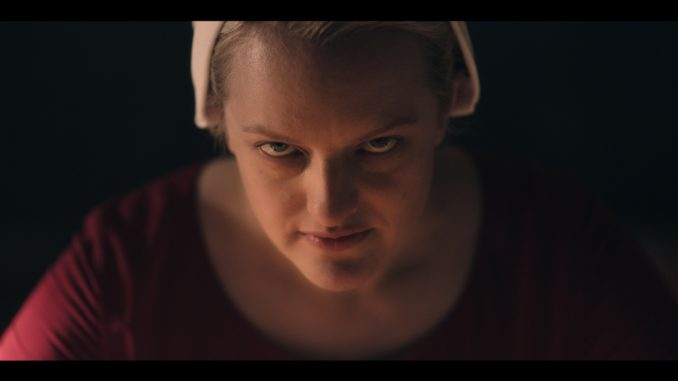 Elisabeth Moss signed to play a real-life murderer
