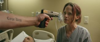 """A junkie nurse gets involved in organ trafficking in """"12 Hour Shift"""""""