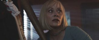 """""""Reborn"""", starring Barbara Crampton, out on Horror Channel on Saturday"""