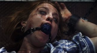 """A female vigilante is after a captive young girl in """"Daddy's Girl"""""""
