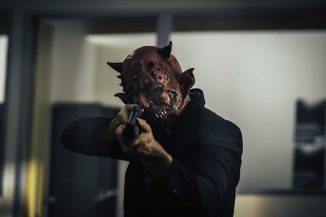 """""""Bloody Hell"""": The Australian gory comedy is this month at Fantasy Filmfest"""