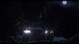 """Full moon brings terror in a small town in """"The Wolf of Snow Hollow"""""""