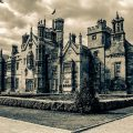 "Release info for supernatural horror-thriller ""The Haunting of Margam Castle"""