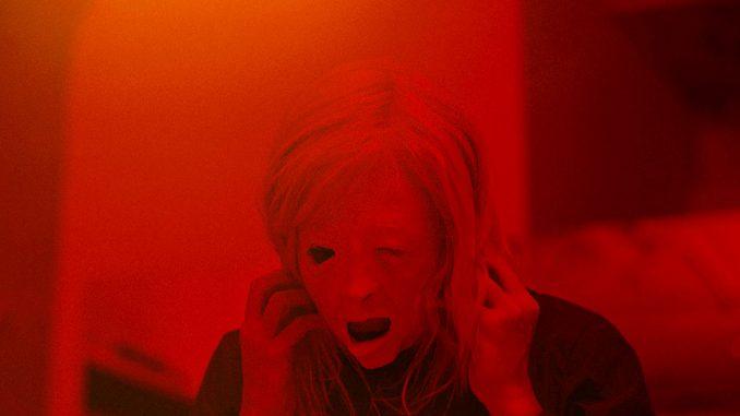 "Take a look at Brandon Cronenberg's new body horror ""Possessor"""