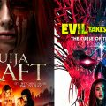 "A supernatural and occult festival with horror films ""Ouija Craft"" and ""Evil Takes Root"""