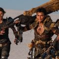 """First teaser with Milla Jovovich in """"Monster Hunter"""""""