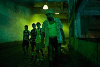 "Horror comedy ""Vampires vs. the Bronx"" hits Netflix today"