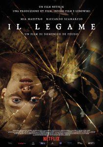 The Binding (aka Il legame) (2020)