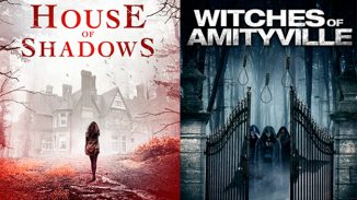 """Witches and ghosts take your house in """"House of Shadows"""" and """"Witches of Amityville Academy"""""""