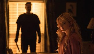 """A serial killer swaps bodies with a teenager in horror-comedy """"Freaky"""""""