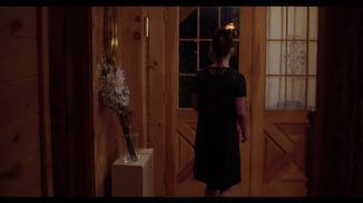 """""""The Night They Knocked"""": Fun in a mountain house is over in this home-invasion horror"""