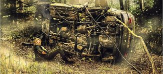 """""""Wreck"""": She survives a mortal accident, but the real horror comes after"""
