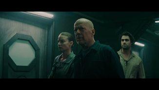 """Bruce Willis against an interstellar terror in action/sci-fi """"Breach"""""""