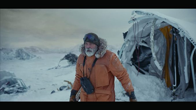 """George Clooney's sci-fi and fantasy """"The Midnight Sky"""" is out today"""