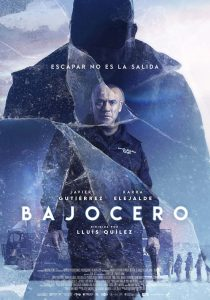 Below Zero (aka Bajocero) (2021)