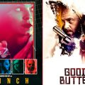 """Contract assassins, child murderers, and the victims in thrillers """"Flinch"""" and """"Goodbye, Butterfly"""""""