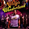 """First trailer for Nicolas Cage horror """"Willy's Wonderland"""""""