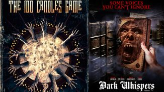 "Take a look at horror anthologies ""The 100 Candles Game"" and ""Dark Whispers: Volume 1"""