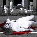 "A serial killer hunts nursing students in ""Born to Raise Hell 2020"""