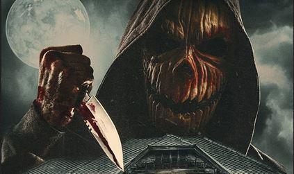 "An urban myth terrorizes a town on Halloween night in ""Legend of Fall Creek"""