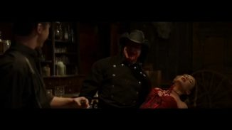 "First trailer for Glenn Danzig's new film ""Death Rider in the House of Vampires"""